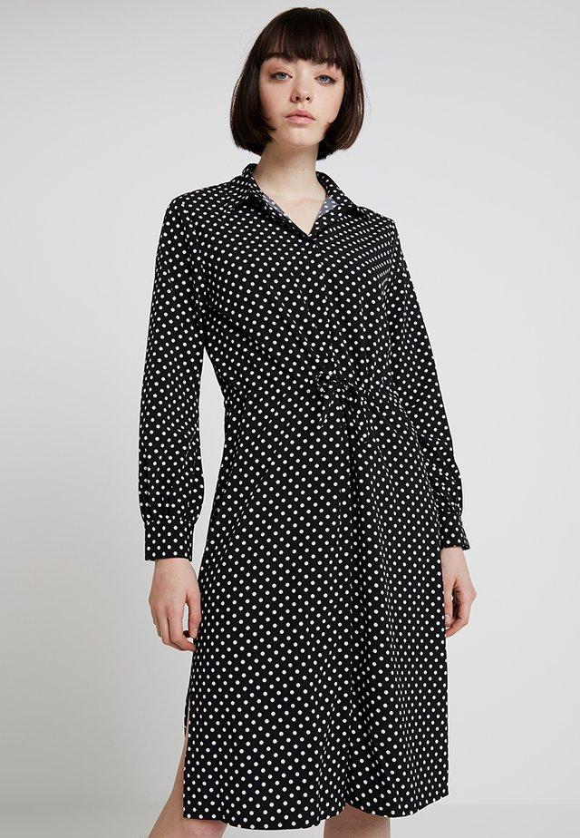 JAZIA DRESS - Day dress - black