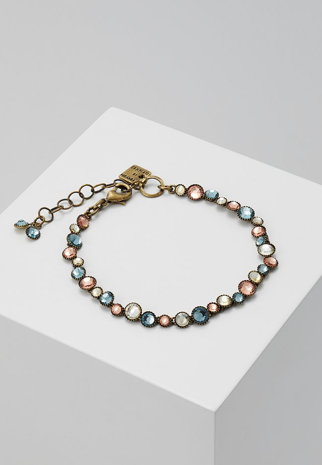 WATER CASCADE - Bracelet - pastel multi-coloured