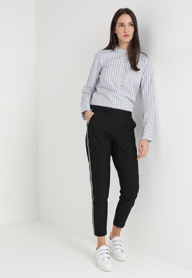 INAX - Trousers - black