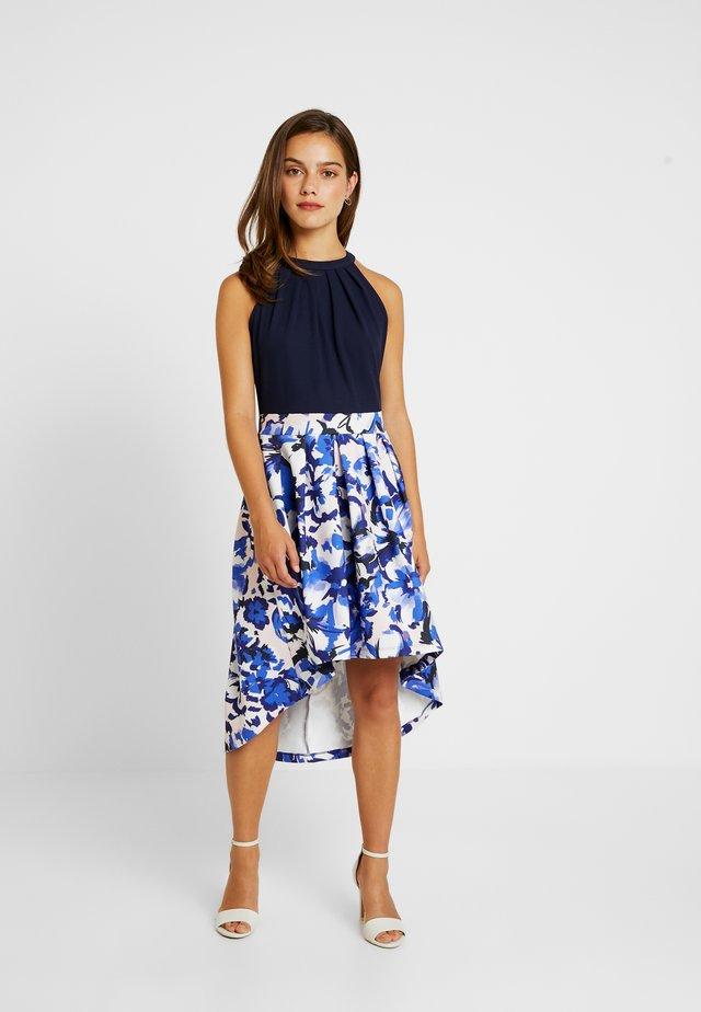 Vestito elegante - maritime blue