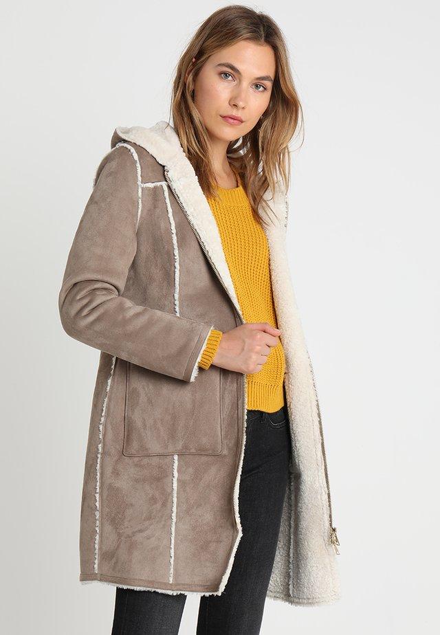 CAMDEN - Cappotto classico - mastic