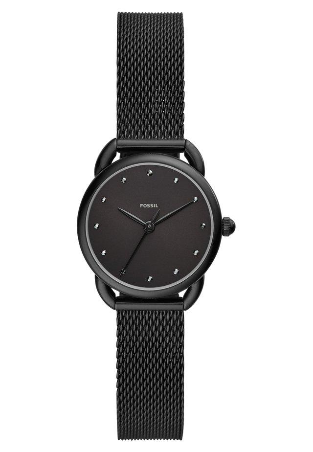 TAILOR - Montre - schwarz