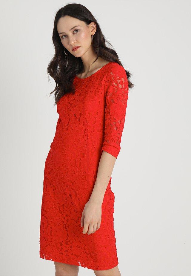PATRICE - Vestito elegante - fiery red