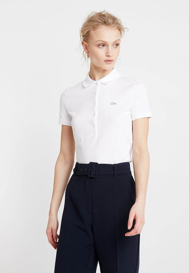 PF7845 - Polo - white