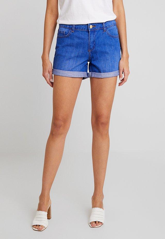 BOY - Denim shorts - bright blue