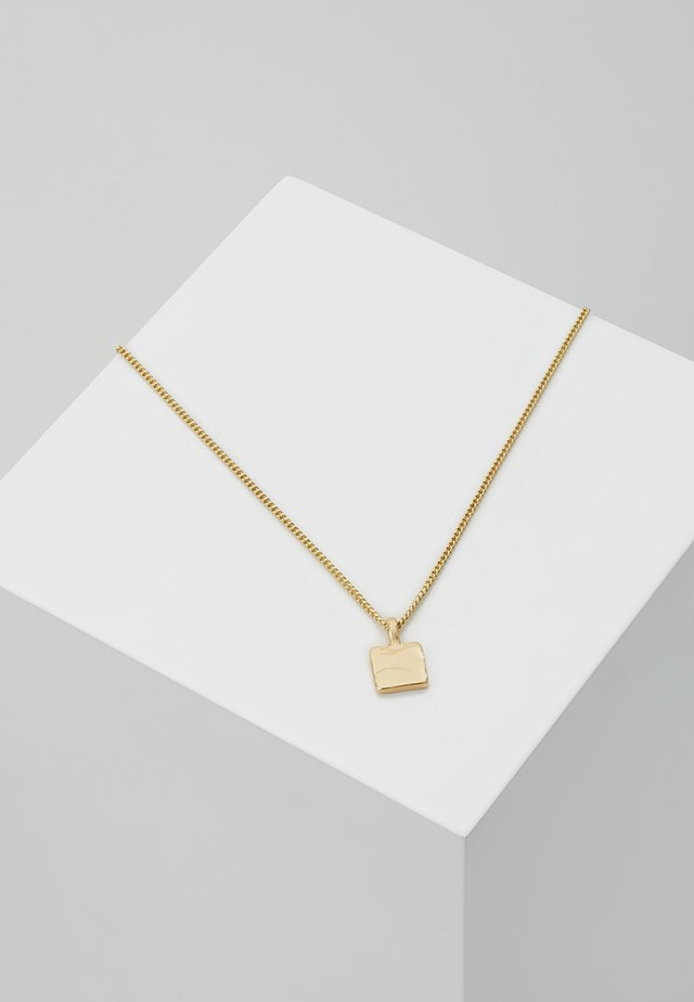 NECKLACE SIENNA - Ketting - gold-coloured