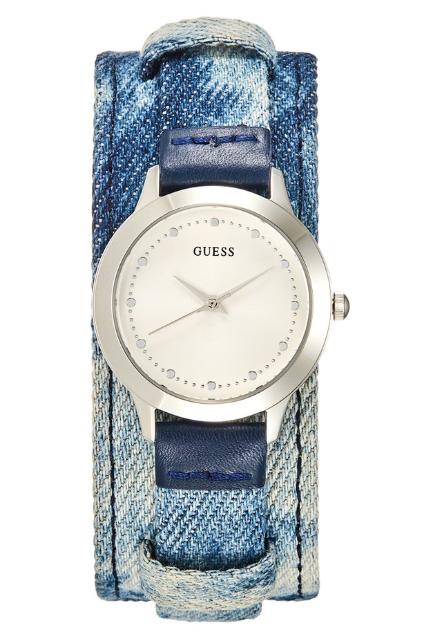 LADIES TREND - Ure - blue/silver-coloured