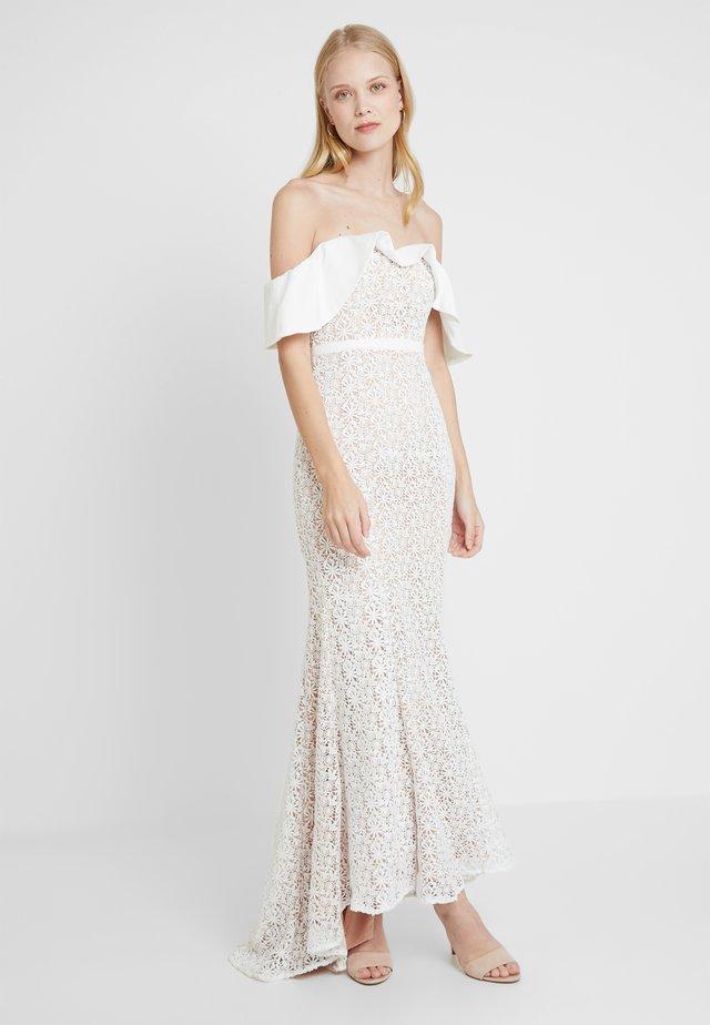 JILLIAN - Festklänning - white
