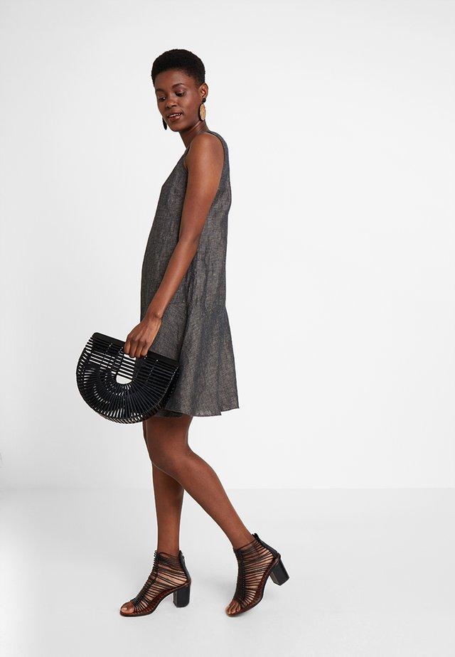 WOLINE - Sukienka letnia - grey