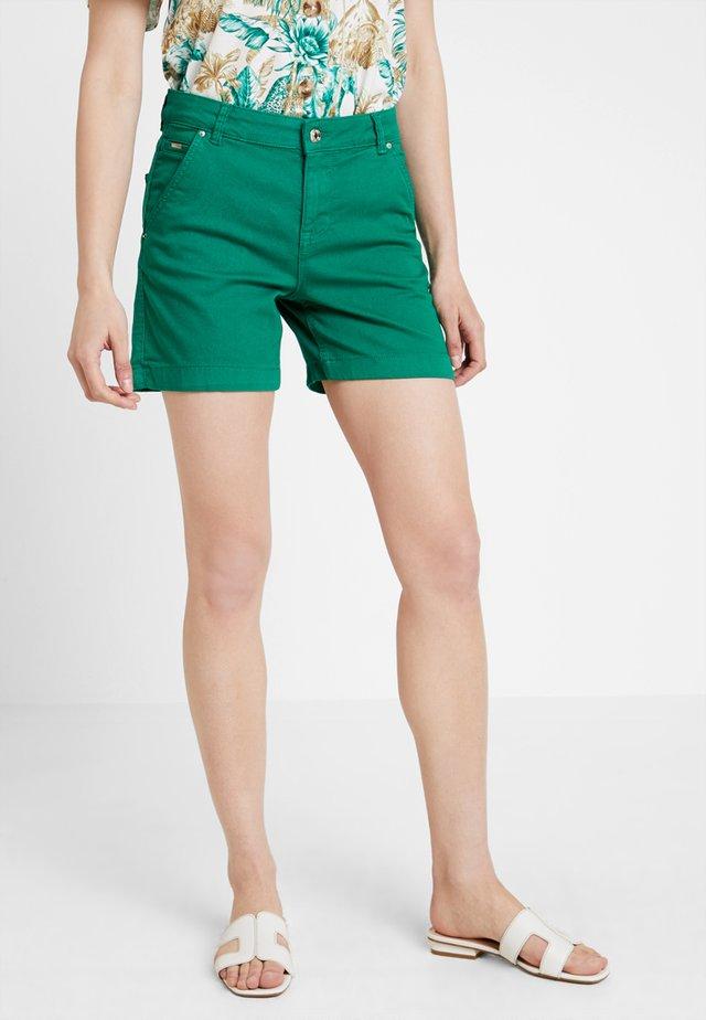 Shorts di jeans - greens