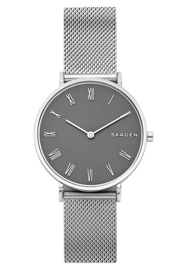 HALD - Horloge - silber