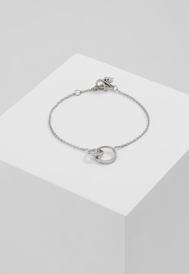 ELIN - Pulsera - silver-coloured