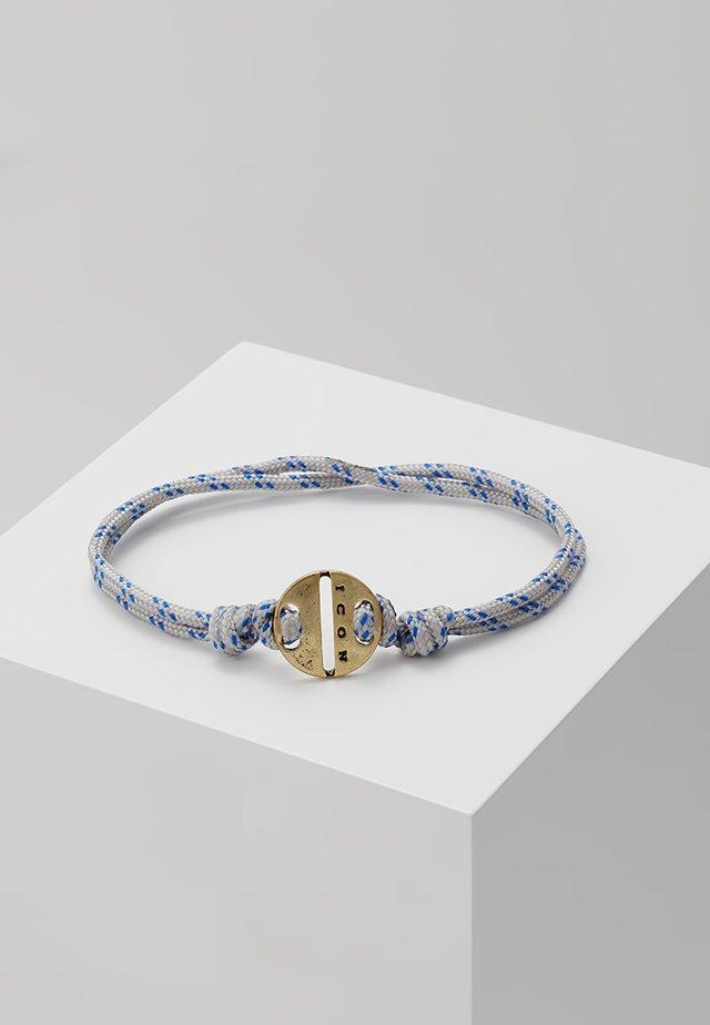 MILITAIRE BRACELET - Armband - gold-coloured