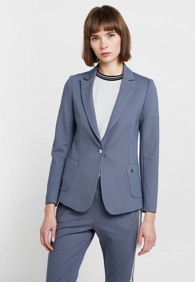BLAKE CARELL - Blazer - indigo blue