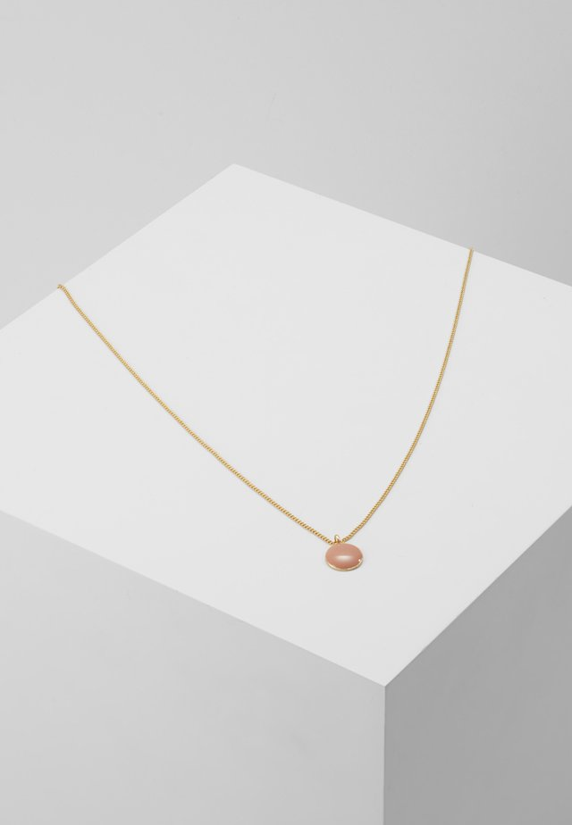 NECKLACE  LULA - Collier - gold-coloured