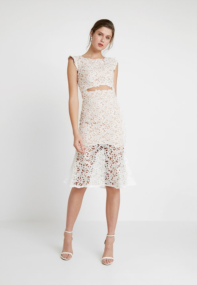 NOLITA - Cocktail dress / Party dress - ivory
