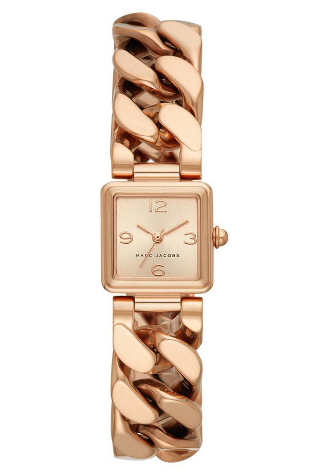 VIC - Horloge - roségold-coloured