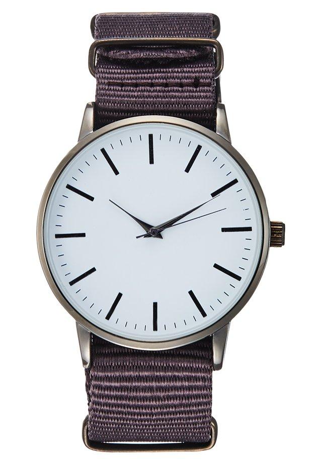 Zegarek - grey/white
