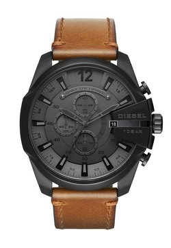 CHIEF SERIES - Zegarek chronograficzny - braun