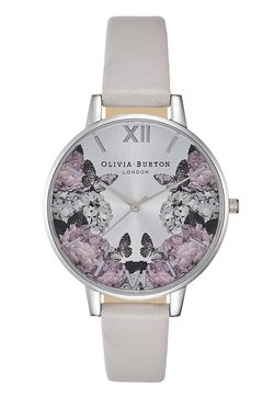 SIGNATURE FLORALS - Watch - rose