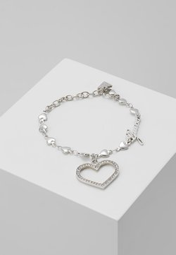 SHINE ON ME - Armband - silver-coloured