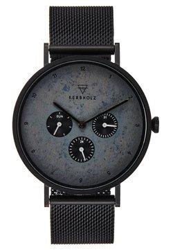 CASPAR - Chronograaf - black/slate