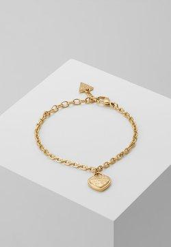 FOLLOW MY CHARM - Armband - gold-coloured