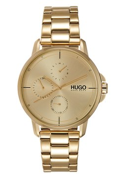 FOCUS BUSINESS - Uhr - gold-coloured