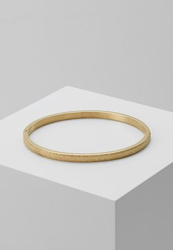 ALL AROUND GUESS - Armband - gold-coloured
