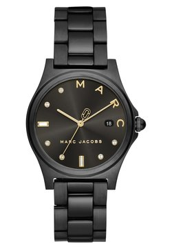 HENRY - Uhr - schwarz