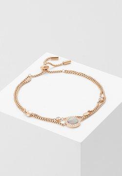 CLASSICS - Armband - roségold-coloured