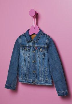 Jeans- & skinnjackor