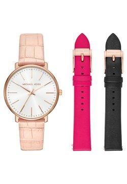 PYPER - Uhr - rose/pink/black