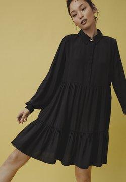 Skjortklänningar