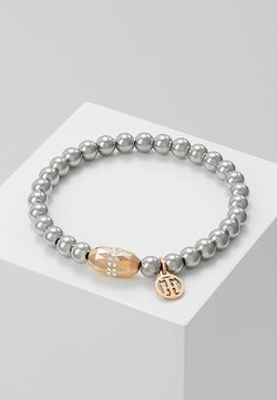 FINE CORE - Armband - silver-coloured