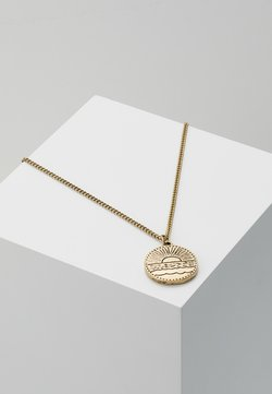 AMANECER NECKLACE - Collier - gold-coloured