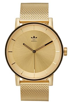 DISTRICT M1 - Uhr - all gold-coloured