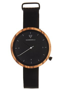 HILDE  - Montre - black