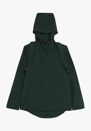 TECH PACK BACKPACKET - Veste mi-saison - galactic jade/black