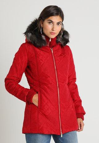 MACA - Winterjas - red