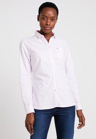 HERITAGE REGULAR FIT - Camicia - rose