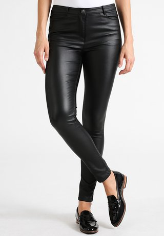 PAM - Trousers - black