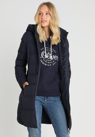 HINJA - Abrigo de invierno - simply blue