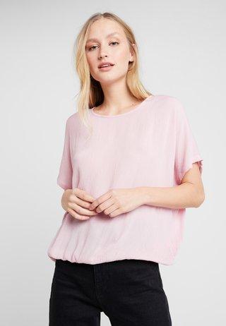 AMBER STANLEY - Blusa - pink nectar