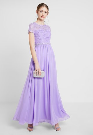 Occasion wear - lavender