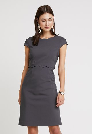 KURZ - Day dress - schiefer
