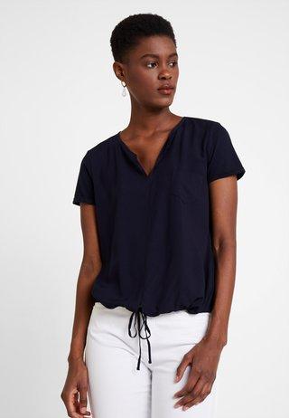 FALERIA - Bluse - simply blue