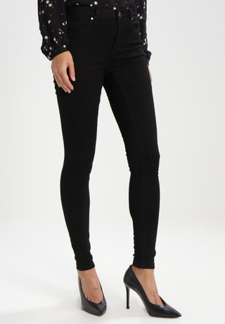 GRACE  - Jeans Skinny Fit - black deep