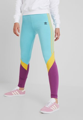 TIGHTS - Legging - easy mint