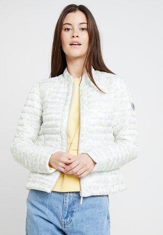 JACKET - Übergangsjacke - white